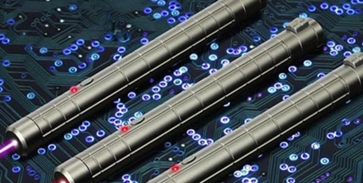 کاربردهای فناوری لیزر در ساخت نانوذرات